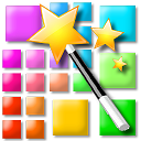 Artensoft Photo Collage Maker(照片拼贴画) v1.4.83 绿色汉化版